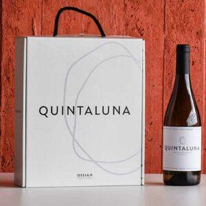 Quintaluna 2018 3 botellas