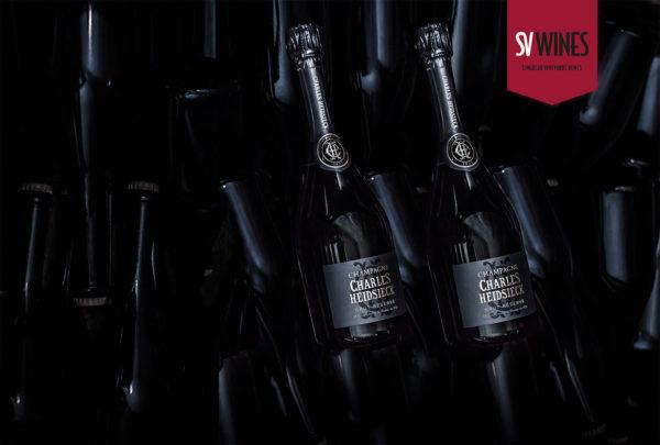 Charles SV Wines